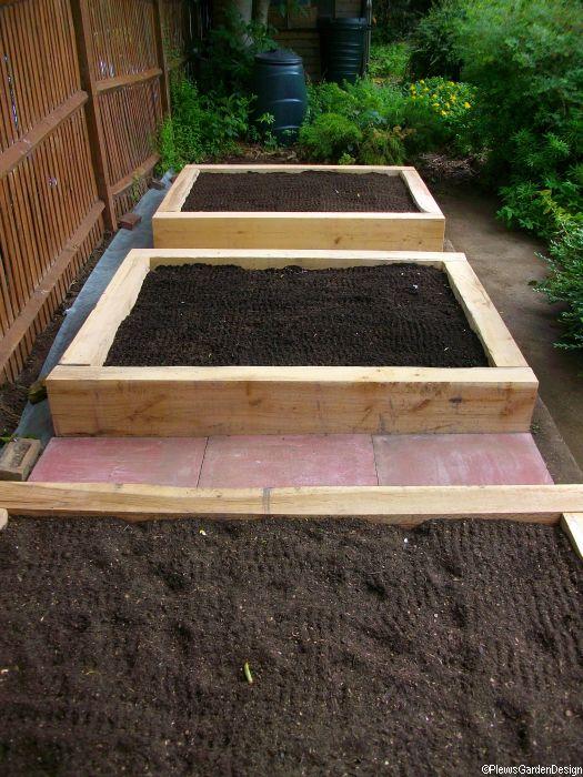 Your Garden In Winter Digging Gardening Lessons Gardener