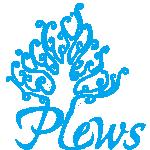 Plews Garden Landscaping Logo