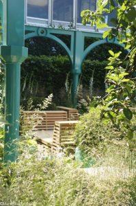 500 years of covent garden, RHS Chelsea Flower Show 2017, show garden