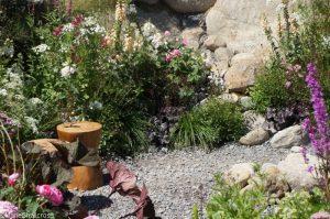 oregon garden , world gardens, great gardens of the USA, rhs hampton court flower show 2017