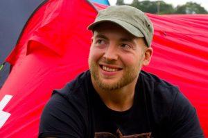 nathan waterfield, rock festival