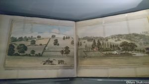 sundridge park, red book, humphry repton, garden museum london, city & country ltd