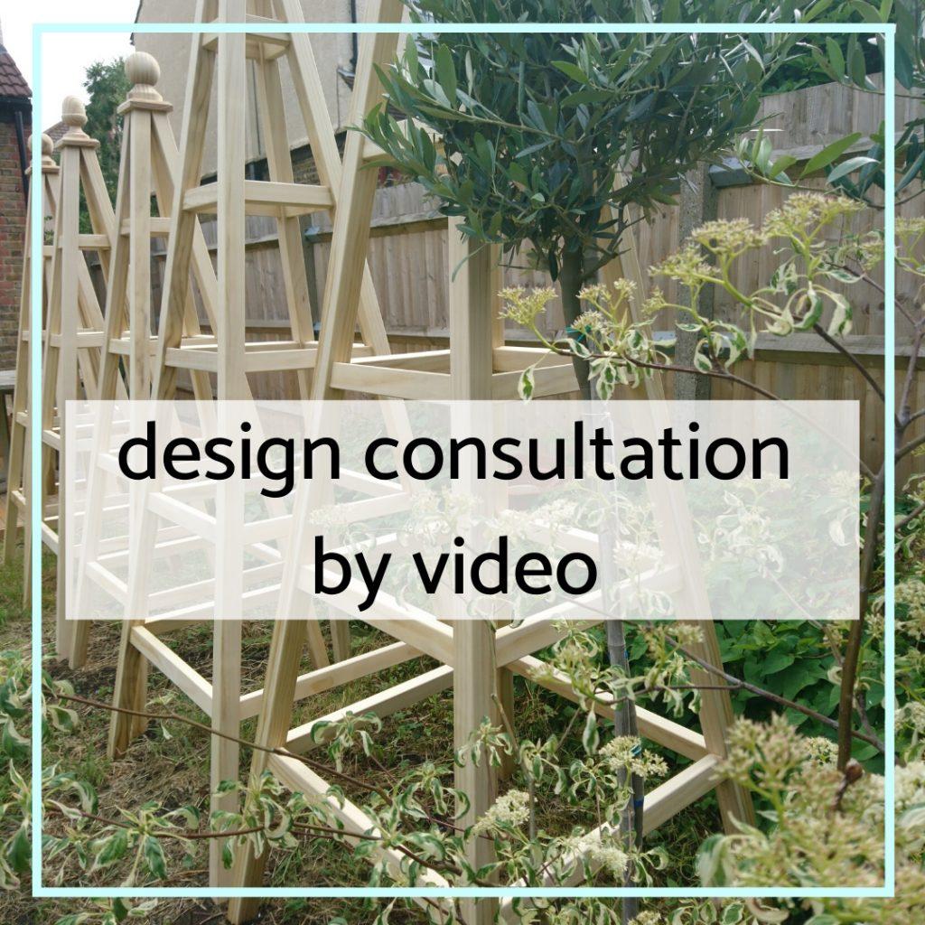 Plews Garden Design | Garden Consultant | Gardening Lessons
